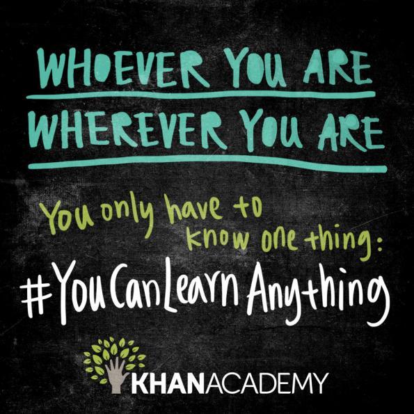 Khan Academy Thumbnail